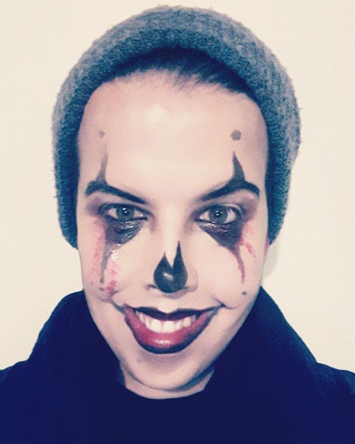 HappyHalloween Halloween ScaryMoment